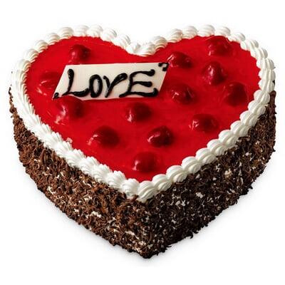 水果蛋糕  生日蛋糕  情侣蛋糕  送恋人  心形